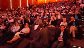 Über 700 Gäste folgten der Einladung zur Festveranstaltung